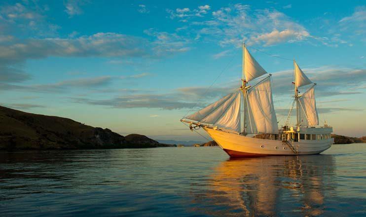 Kapal Pinisi Diusulkan ke UNESCO Sebagai Warisan Budaya – KWRI UNESCO |  Delegasi Tetap Republik Indonesia untuk UNESCO
